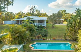 Picture of 30 Baroona Court, Tamaree QLD 4570
