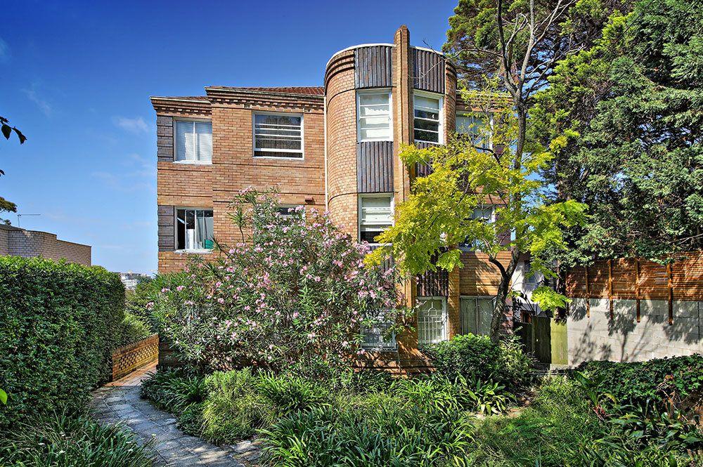 3/44 Bellevue Rd, Bellevue Hill NSW 2023, Image 0
