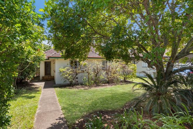 Picture of 104 Junction Road, MORNINGSIDE QLD 4170