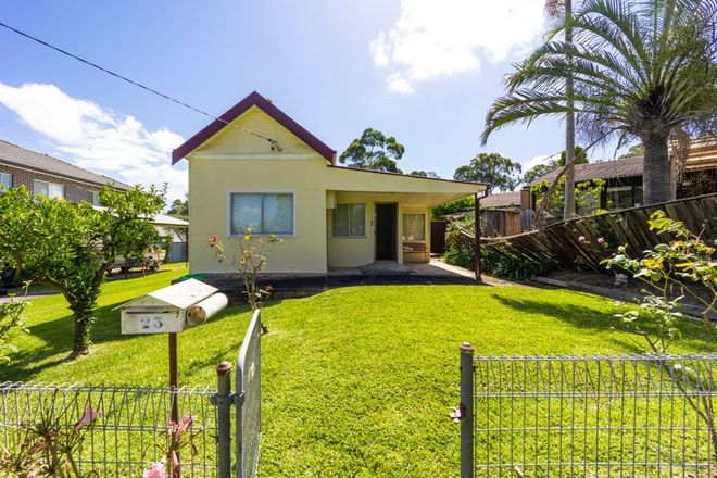 Picture of 23 Taylor Street, CONDELL PARK NSW 2200