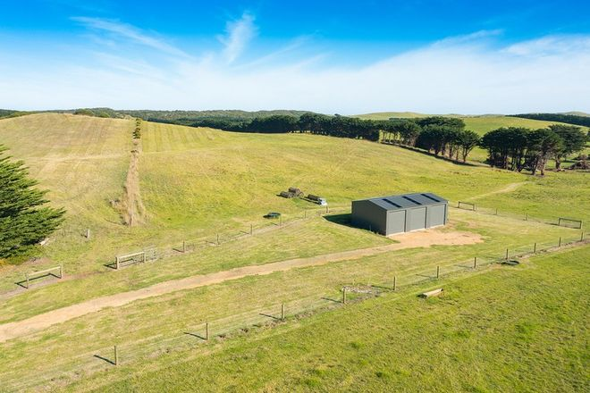 Picture of 3309 Princes Highway, PORT FAIRY VIC 3284