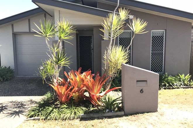 Picture of 6 Nova Street, WATERFORD QLD 4133