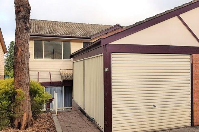 Picture of 35/45 Bungarribee Road, BLACKTOWN NSW 2148