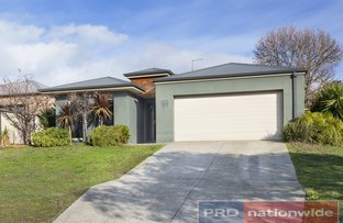 Picture of 138 Daylesford Road, Brown Hill VIC 3350