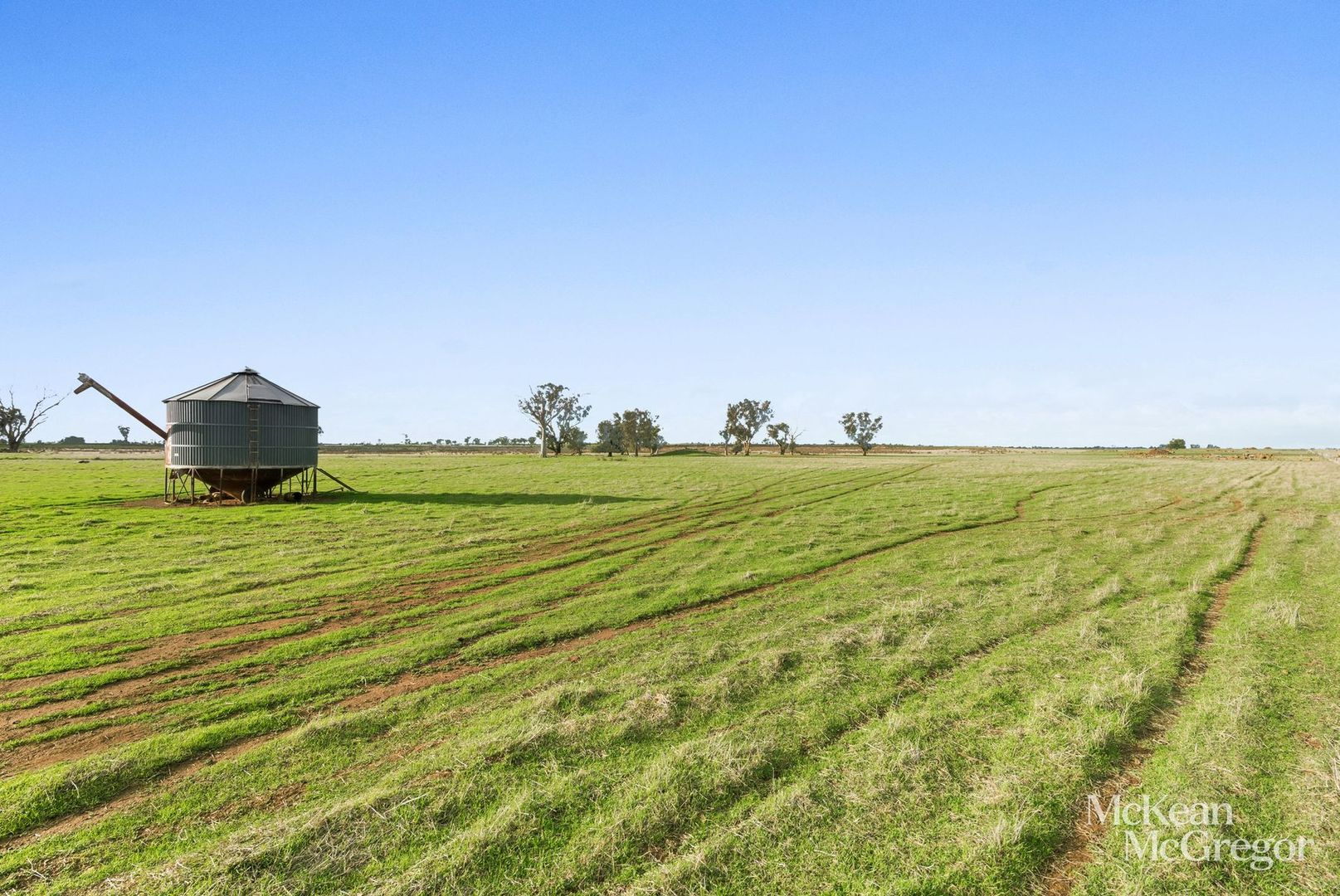 Lot 2 Bendigo-St Arnaud Road, Newbridge VIC 3551, Image 1