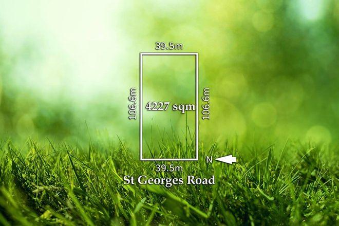 Picture of 16 St Georges Road, TOORAK VIC 3142