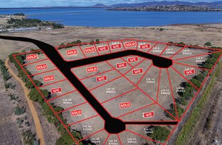 Picture of Lot 27 Pembroke Estate, Montagu Street, Sorell TAS 7172