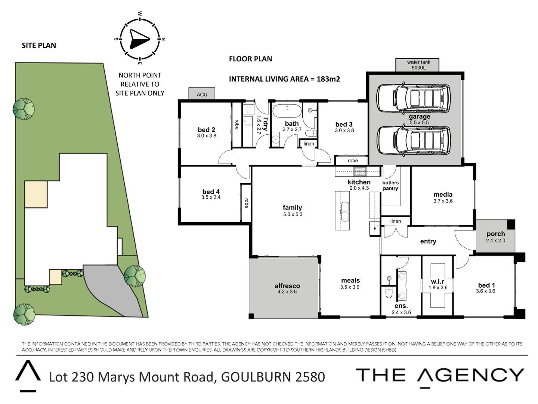 18 Matchless Avenue, Goulburn NSW 2580, Image 1