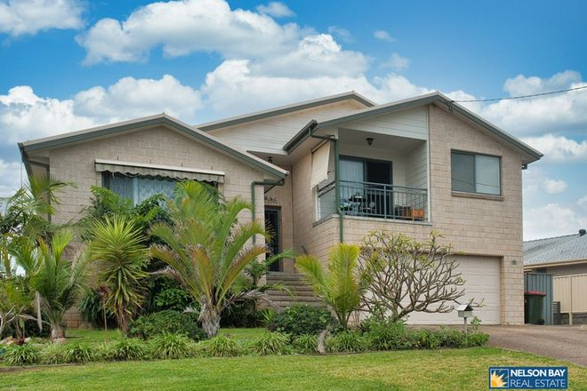 Picture of 112 Old Main Road, ANNA BAY NSW 2316