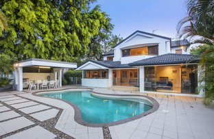 Picture of 338 Monaco Street, Broadbeach Waters QLD 4218