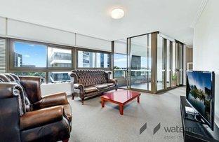 501/7 Australia Avenue, Sydney Olympic Park NSW 2127
