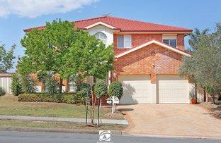 231 Braidwood Drive, Prestons NSW 2170