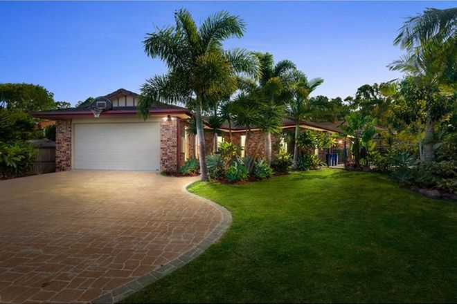 Picture of 50 Tulloch Drive, WELLINGTON POINT QLD 4160