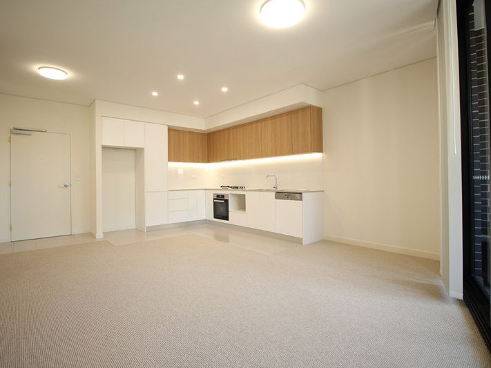 G08/1 Citrus Avenue, Hornsby NSW 2077, Image 1