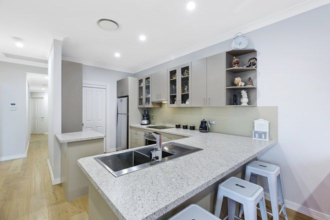Picture of 21B Shortland Avenue, KILLARNEY VALE NSW 2261
