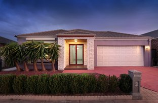 Picture of 49 Brownlow Drive, Point Cook VIC 3030