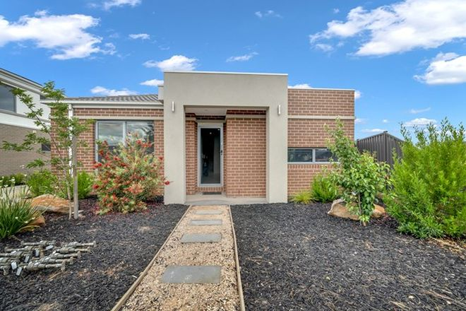 Picture of 11/13-15 Fishburn Grove, HARKNESS VIC 3337