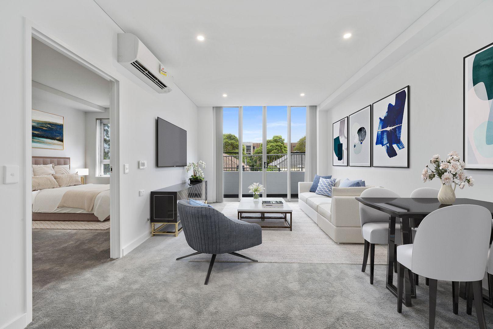 207/69 Courallie Avenue, Homebush West NSW 2140, Image 0