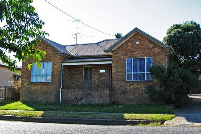 Picture of 46 Hall Street, CESSNOCK NSW 2325