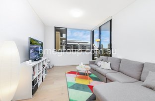 Picture of Unit 502/19 Verona Dr, Wentworth Point NSW 2127
