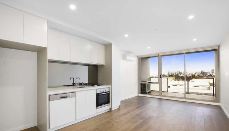 214/1-11 Moreland Street, Footscray VIC 3011, Image 1