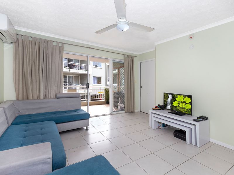 16/9 Durham Street, St Lucia QLD 4067, Image 1