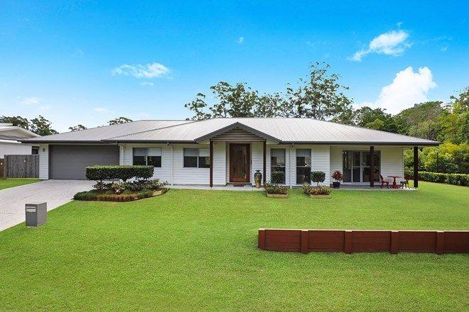 Picture of 19 Eumeralla Crescent, LANDSBOROUGH QLD 4550