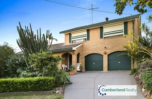Picture of 63 ROBERTA STREET, Greystanes NSW 2145