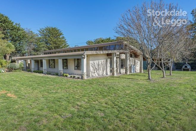 Picture of 80 Old Plenty Road, YAN YEAN VIC 3755