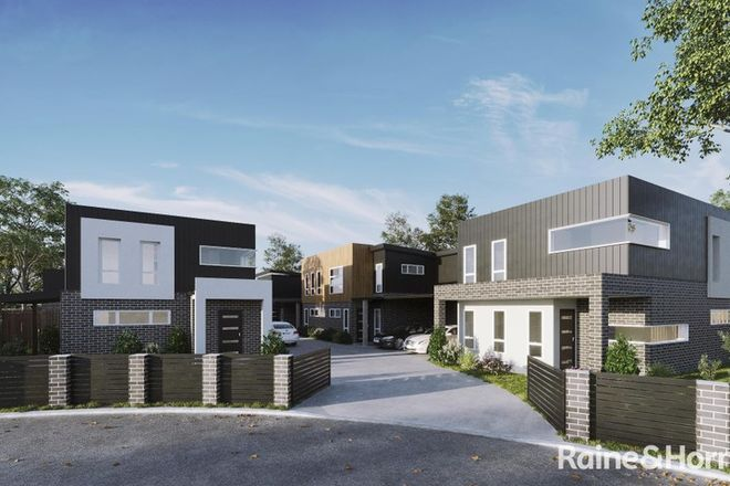 Picture of 9/20 Griffin Street, MITCHELL NSW 2795