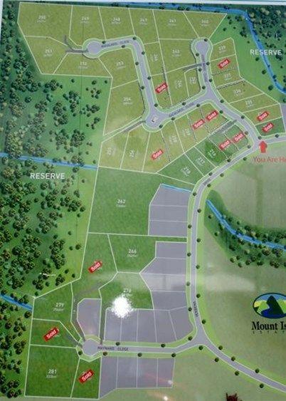 Mt Isley Estate, Mount Sheridan QLD 4868, Image 0