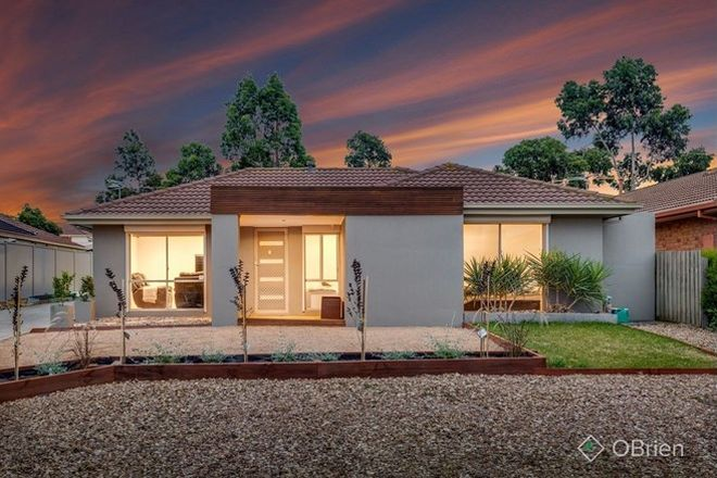 Picture of 1/58 Dundee Way, SYDENHAM VIC 3037