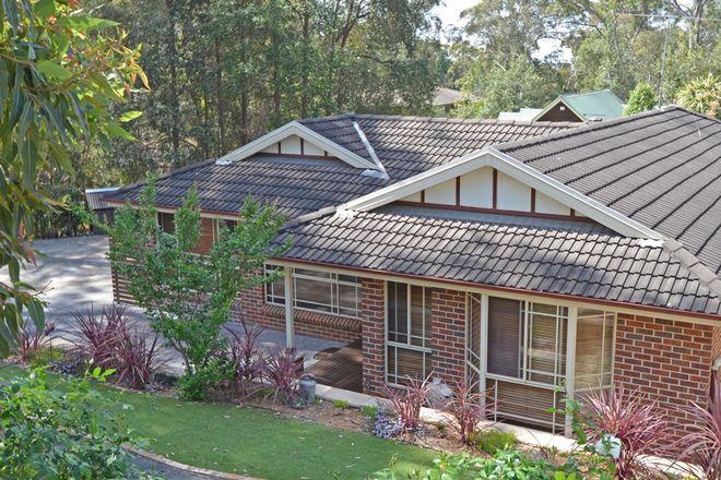 1 Shamrock Close, WINMALEE NSW 2777
