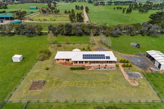Picture of 125 Ellett Road, PAKENHAM SOUTH VIC 3810