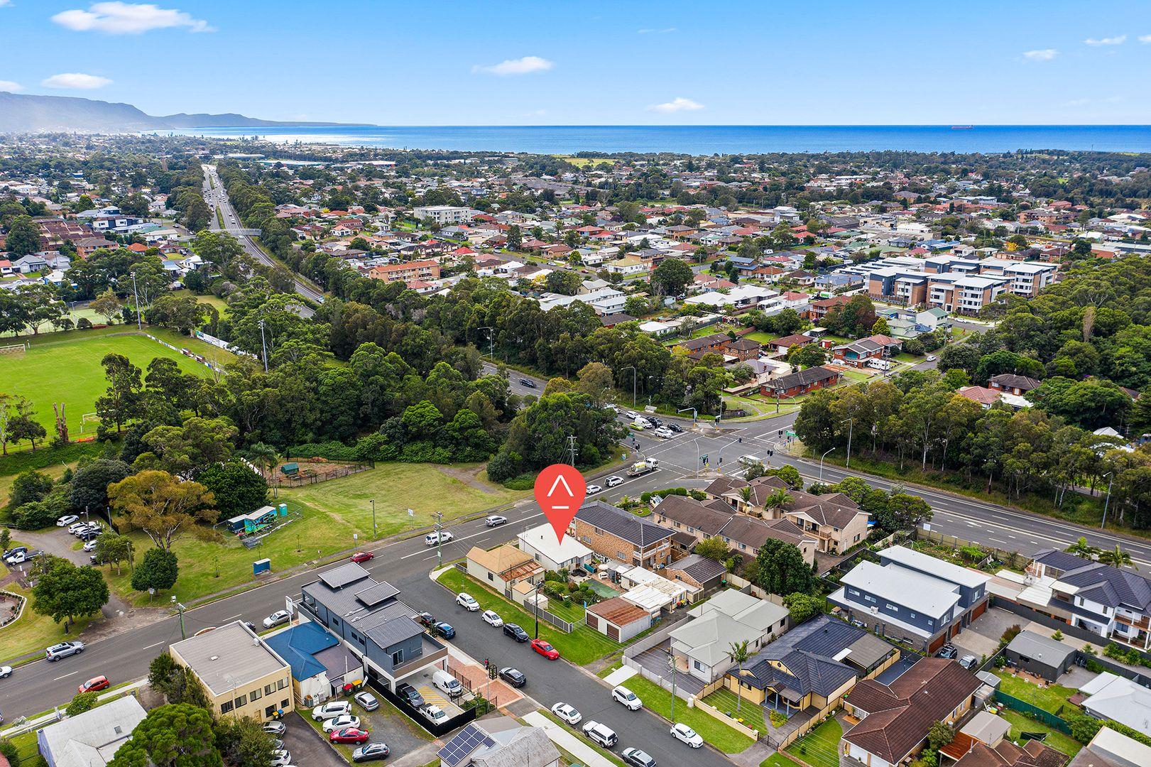 51 Railway  Street, Corrimal NSW 2518, Image 1