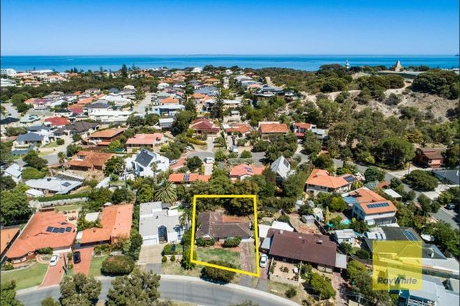 Picture of 10 Hayes Terrace, MOSMAN PARK WA 6012