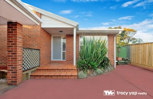 Picture of 29A Bruce Street, Ryde NSW 2112