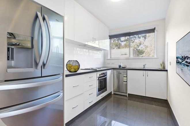Picture of 8/38 Creswick Street, HAWTHORN VIC 3122