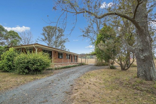 Picture of 758 Barrington West Rd, BARRINGTON NSW 2422