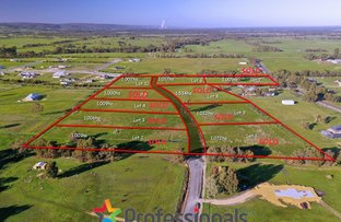 Picture of Lot 8 Bolliong Grove, North Dandalup WA 6207