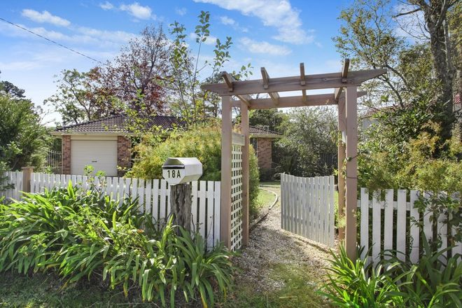 Picture of 18A Ridge Street, LAWSON NSW 2783