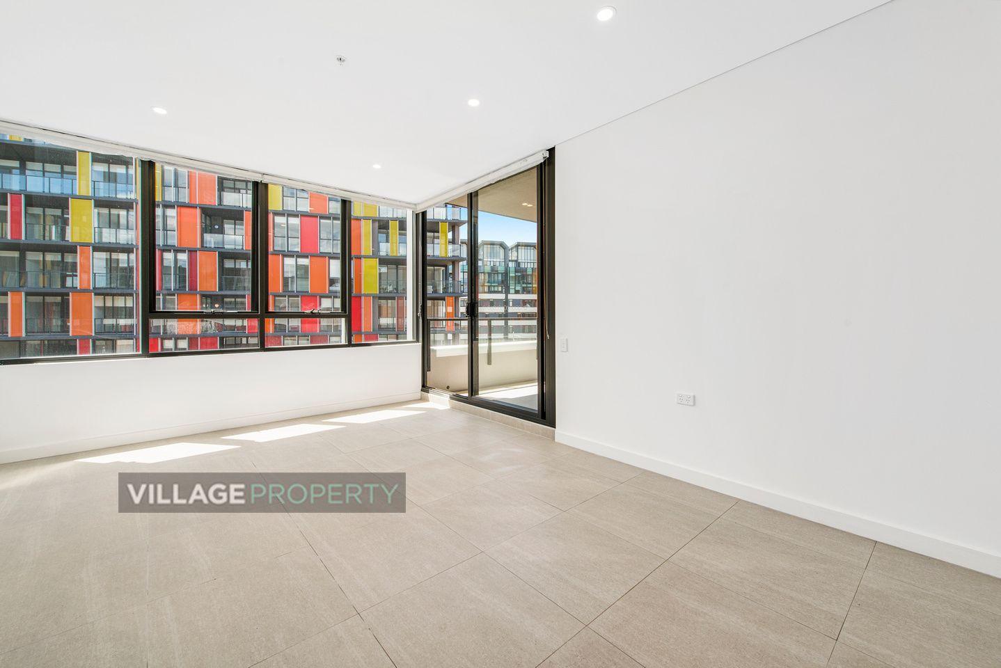505B/118 Bowden Street, Meadowbank NSW 2114, Image 1