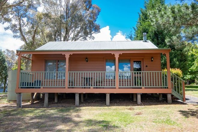 Picture of Rosewood/935 Duckmaloi Road, OBERON NSW 2787