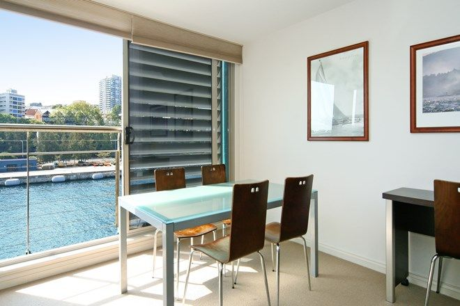 Picture of 431/6 Cowper Wharf Road, WOOLLOOMOOLOO NSW 2011