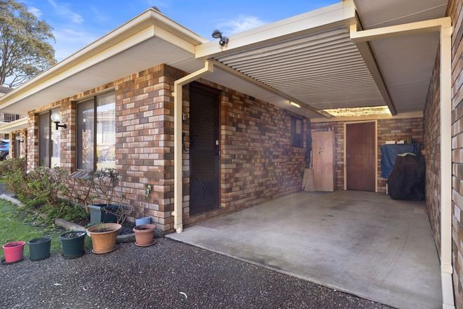 Picture of 5/692 Beach Road, SURF BEACH NSW 2536