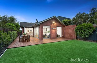 Picture of 10 Chestnut Street, Surrey Hills VIC 3127