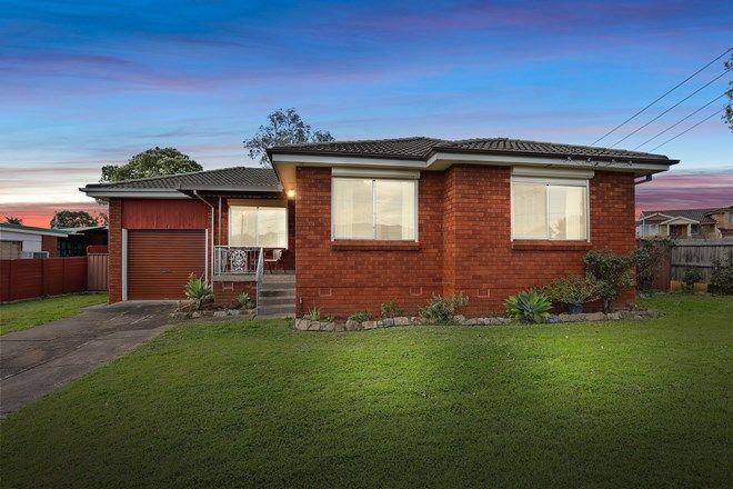 Picture of 6 Ferrington Crescent, LIVERPOOL NSW 2170