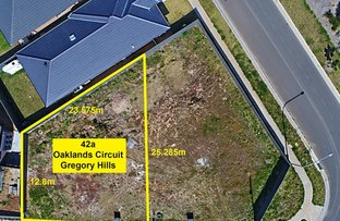 42A Oaklands Circuit, Gregory Hills NSW 2557