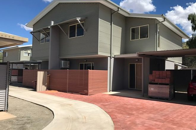 Picture of 2/24 Woods Terrace, BRAITLING NT 0870