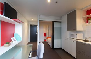 Picture of 608/591-593 Elizabeth St, Melbourne VIC 3000